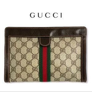 Gucci Ophidia  Clutch